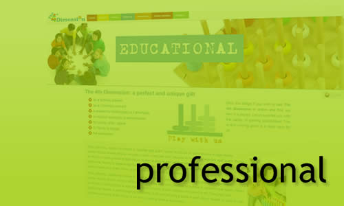 MR Websites professioneel web design op maat