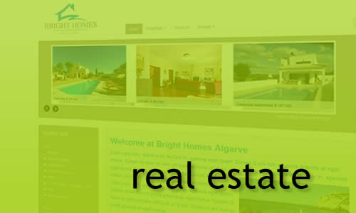 MR Websites expert in real estate websites